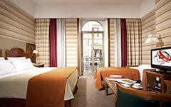 Mascagni Hotel Rome