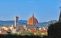 Palazzo Branchi Firenze