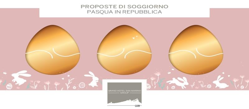 Pasqua a San Marino