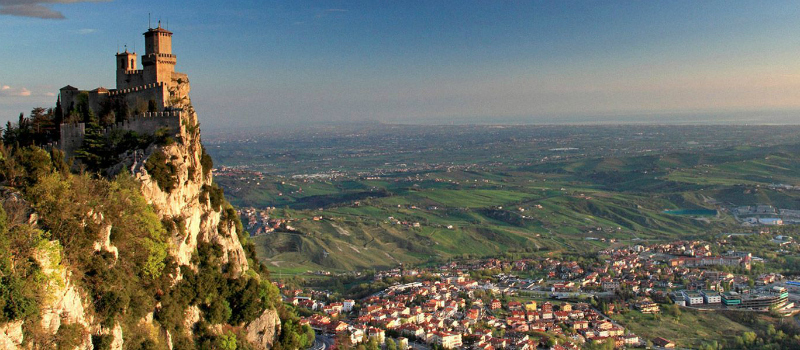 Spring Holidays in San Marino