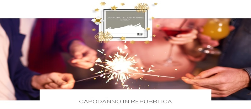 New Year's Eve in San Marino