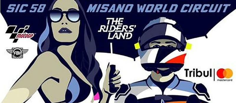 The Rider's Land