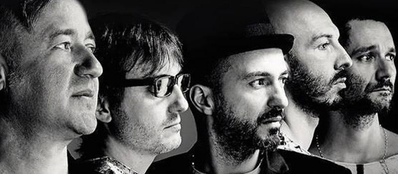 ♫ SUBSONICA IN CONCERT ♫ special deal for you -show your ticket and get 20% off