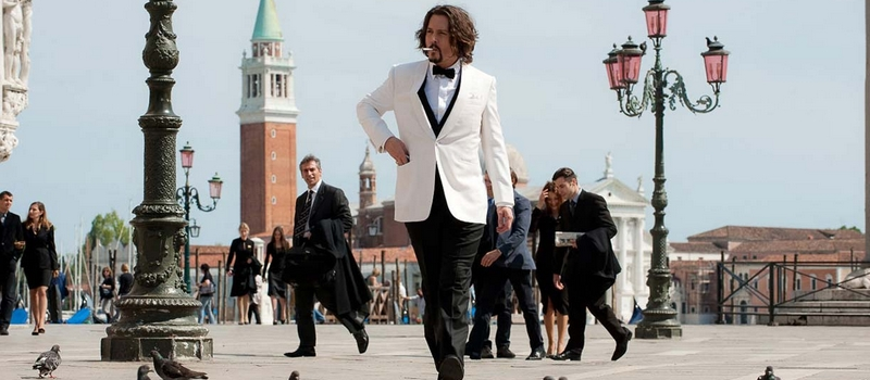 The tourist: be a star in venice between art and history