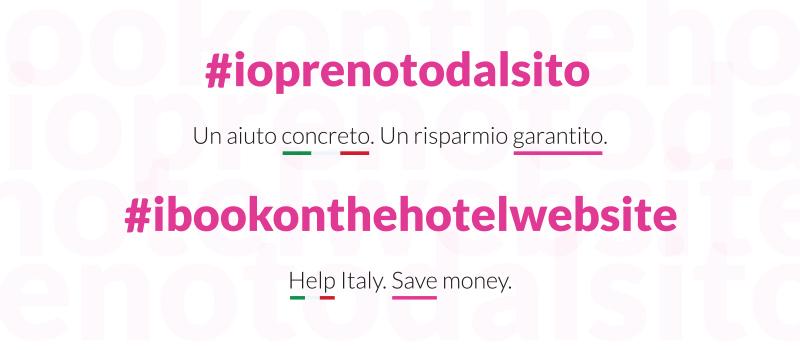 Offerta Flessibile #ioprenotodalsito - PREPAGATA - DATE FLESSIBILI