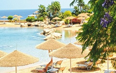 Domina King's Lake Resort