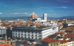 Florence in relax - 3 nights' stay