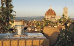 Firenze in relax - soggiorni 4 notti
