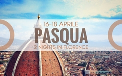 Easter in Florence - 2 nights plus Brunch on  Easter Monday