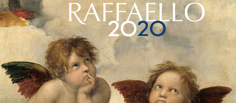 RAFFAELLO - Breakfast and tickets for the exhibition included