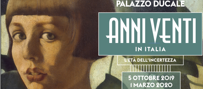ART IN THE CITY Breakfast and tickets for the exhibition THE TWENTIES IN ITALY