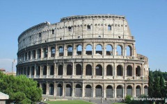 Coliseum Rome Package