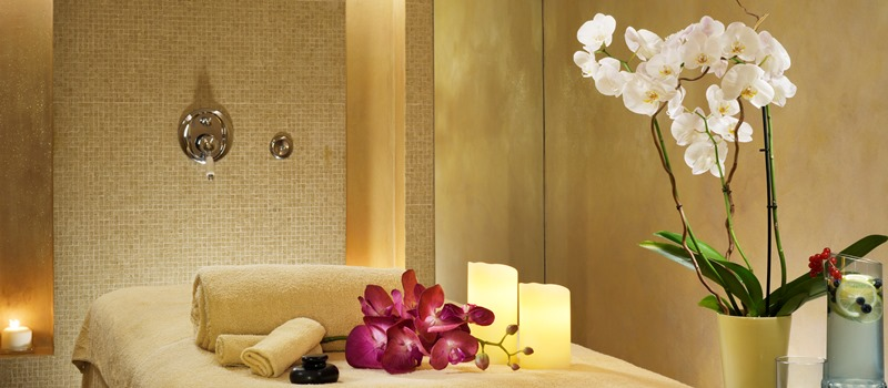 HOTEL RETREAT -  Take care of your body, refresh your mind.