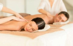 Ma&Ma Massage single/couple