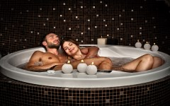 Romantic SPA - only for couple