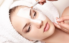 Facial Treatments by Clarins